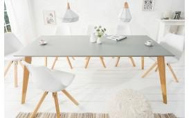 Designer Esstisch MAN GREY II 160 cm von NATIVO™ Designer Möbel Österreich