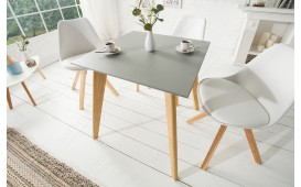 Designer Esstisch MAN GREY 70 cm von NATIVO™ Designer Möbel Österreich