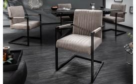 Designer Stuhl VILLA BEIGE von NATIVO™ Designer Möbel Österreich