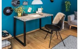 Designer Schreibtisch APT CONCRETE 120 cm von NATIVO™ Designer Möbel Österreich
