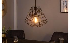 Designer Hängeleuchte CAGE SMALL BLACK I von NATIVO™ Designer Möbel Österreich
