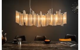 Designer Hängeleuchte SUMMER 118 cm von NATIVO™ Designer Möbel Österreich