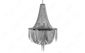 Designer Hängeleuchte MAGIC BLACK 140 cm von NATIVO™ Designer Möbel Österreich