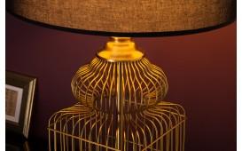 Designer Tischleuchte BEE GOLD 68 cm NATIVO™ Möbel Österreich