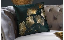 Designer Kissen ERBA GREEN NATIVO™ Möbel Österreich