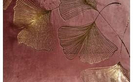 Designer Kissen ERBA ROSE NATIVO™ Möbel Österreich