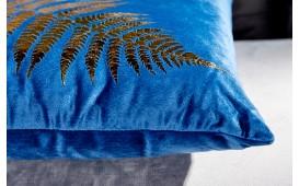 Designer Kissen BOSCO BLUE NATIVO™ Möbel Österreich