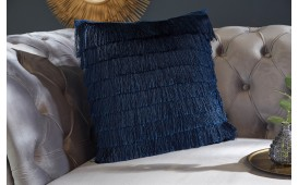 Designer Kissen CABARE BLUE
