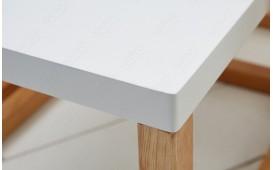 Designer Beistelltisch CROSS WHITE SET 3 NATIVO™ Möbel Österreich