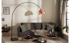 Designer Stehleuchte ORBITO ROSEGOLD von NATIVO™ Designer Möbel Österreich
