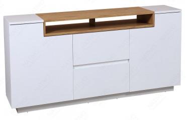 Designer Lowboard  STATE III L OAK 180 cm NATIVO™ Möbel Österreich