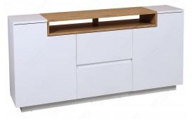 Designer Lowboard  STATE III L OAK 180 cm