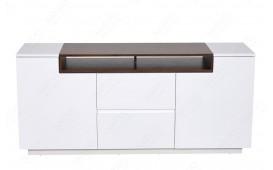 Designer Lowboard  STATE III L WALUNT 180 cm