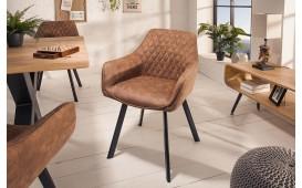 Designer Stuhl SICILIA LIGHT BROWN von NATIVO™ Designer Möbel Österreich