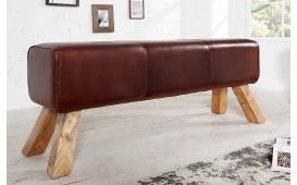 Designer Polsterbank ARIZONA 100 cm