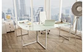 Designer Schreibtisch HERO ALL WHITE von NATIVO™ Designer Möbel Österreich