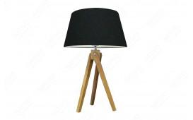 Designer Tischleuchte STAND BLACK 64 cm von NATIVO™ Designer Möbel Österreich