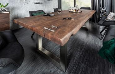 Designer Esstisch TAURUS ARTWORK 240 cm von NATIVO™ Designer Möbel Österreich
