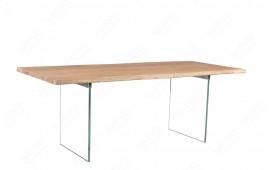 Designer Esstisch TAURUS GLAS 200 cm