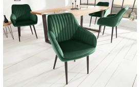 Designer Stuhl PIEMONT GREEN von NATIVO™ Designer Möbel Österreich