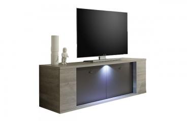 designer lowboard donna l mit led beleuchtung nativo wien moebel. Black Bedroom Furniture Sets. Home Design Ideas