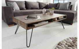 Designer Couchtisch RENO 110 cm von NATIVO™ Designer Möbel Österreich
