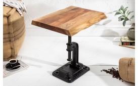 Designer Beistelltisch FABRIK NATUR von NATIVO™ Designer Möbel Österreich