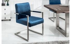 Designer Stuhl VILLA ROYAL BLUE von NATIVO™ Designer Möbel Österreich