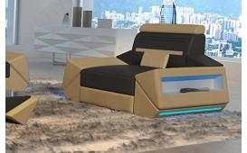 Sessel AVATAR Sitzer mit LED Beleuchtung & USB Anschluss von NATIVO™ Designer Möbel Österreich