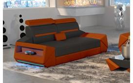 2 Sitzer Sofa AVATAR mit LED Beleuchtung & USB Anschluss von NATIVO™ Designer Möbel Österreich