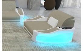 Sessel DIABLO mit LED Beleuchtung & USB Anschluss von NATIVO™ Designer Möbel Österreich