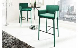 Designer Barhocker TORINO GREEN von NATIVO™ Designer Möbel Österreich