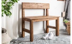 Designer Sitzbank ERNEST 80 cm