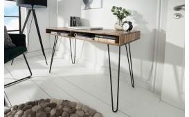 Designer Schreibtisch MAN 110 cm