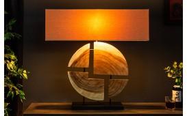 Designer Tischleuchte BIOTIC 80 cm
