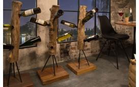 Designer Weinregal ERNEST 103 cm