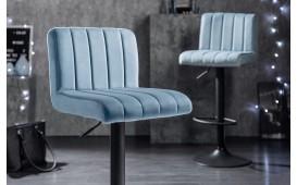 Designer Barhocker OREGON BLUE von NATIVO™ Designer Möbel Österreich