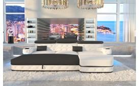 Designer Sofa EXODUS MINI mit LED Beleuchtung & USB Anschluss von NATIVO™ Designer Möbel Österreich