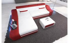 Designer Sofa MIRAGE MINI mit LED Beleuchtung
