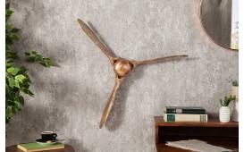 Designer Propeller HELIX GOLD 60 cm