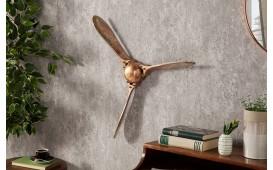 Designer Propeller HELIX GOLD 60 cm von NATIVO™ Designer Möbel Österreich