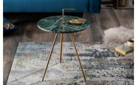 Designer Couchtisch SIMPLY GREEN 36 cm