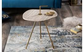 Designer Couchtisch SIMPLY WHITE 36 cm von NATIVO™ Designer Möbel Österreich