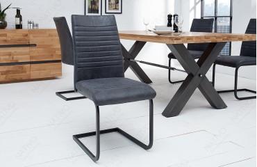 Designer Stuhl STOREY BLACK II von NATIVO™ Designer Möbel Österreich