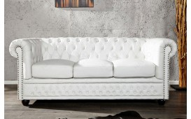 3 Sitzer Sofa CHESTERFIELD