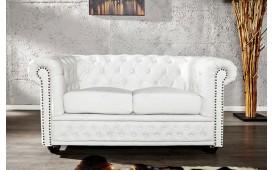 2 Sitzer Sofa CHESTERFIELD