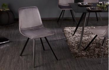 Designer Stuhl DELFT GREY I von NATIVO™ Designer Möbel Österreich