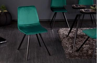Designer Stuhl DELFT GREEN von NATIVO™ Designer Möbel Österreich