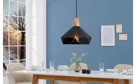 Designer Hängeleuchte MAN II BLACK von NATIVO™ Designer Möbel Österreich