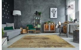 Designer Teppich OPERA LIGHT BROWN von NATIVO™ Designer Möbel Österreich